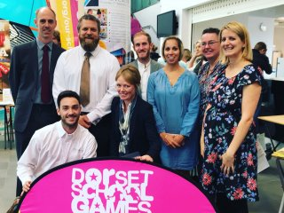 School Games Organisers