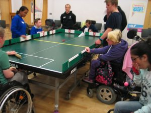 Dorset School Games Table Cricket Report