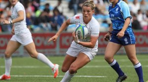 Rugby star Abi Chamberlain set to inspire at the Dorset School Games