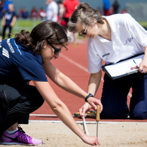 Special Olympics Great Britain - Recruitment for 2017 National Summer Games Officials