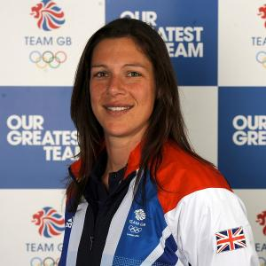 Rowing star Annie Vernon set to inspire at the Dorset Summer School Games!