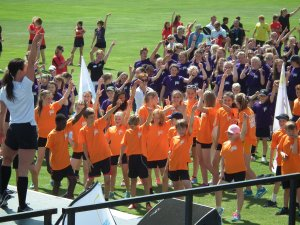 Over 1,200 students to participate at the Dorset Summer School Games Finals