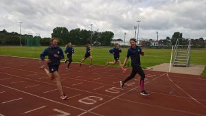 Dorset Summer School Games – SEN Schools Super 6 Athletics