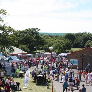 Thousands expected at family fun weekend