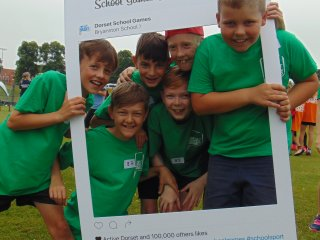School Games Events 2018-19