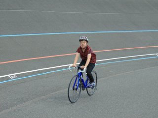 Bournemouth Velodrome - Holiday Club