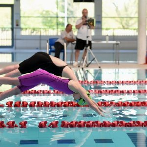 Entries Open for the British Blind Sport National Youth Swimming Gala 2019