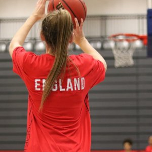 Basketball England's Talent Reforms Create New Opportunities through University Partnerships