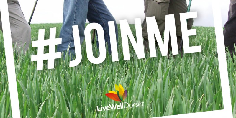 Beat the winter blues and get active with #JoinMe