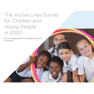 New Active Lives Survey 4-Step Guide