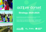Active Dorset Strategy 2020 - 2025