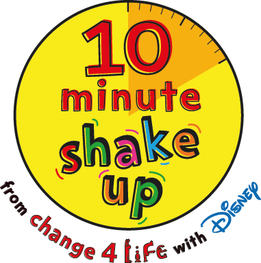 Change4Life - Indoor activities for kids