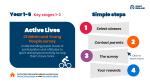 The Active Lives Children & Young People Survey Guide