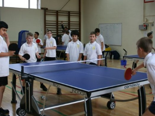 Table Tennis England - Schools Newsletter