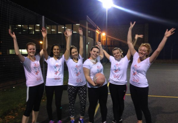 AUB 'Give It A Go' Project Given Funding Boost by Sport England