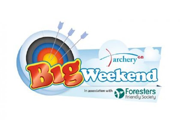 The Archery Big Weekend is BACK!