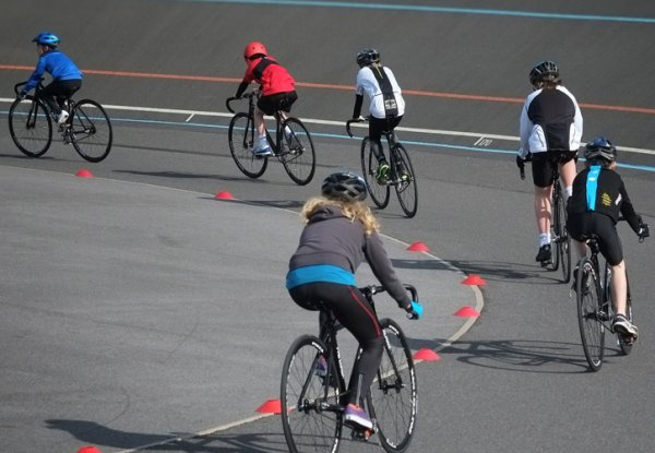 FREE 'Have a Go' Sessions at Bournemouth Velodrome!