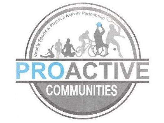 Pro Active Community Project encourages young people to get active