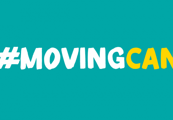 #MovingCan Campaign