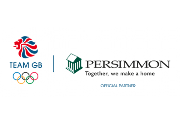 Persimmon Building Futures with Team GB