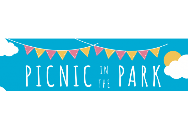 Picnic in the Park: Living Well, Loving Nature