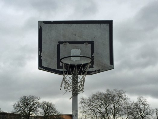 #ProjectSwish Launched To Help Provide A Facelift To Outdoor Courts
