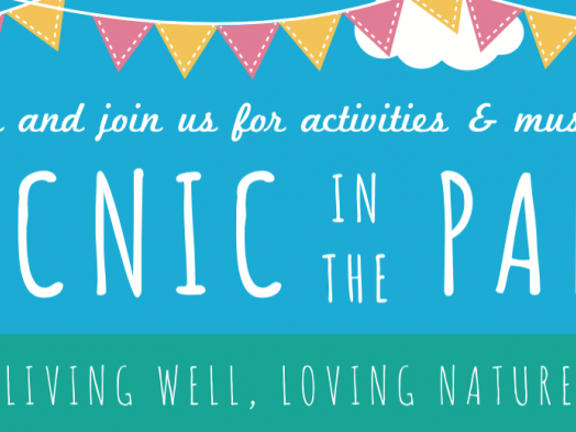 Picnic in the Park is coming to Wimborne this weekend!