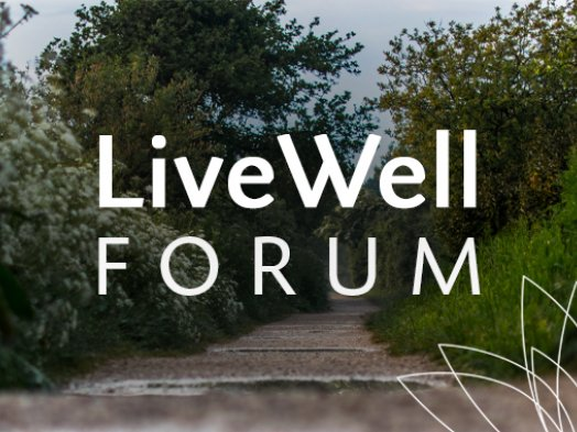 Join the LiveWell Dorset Forum