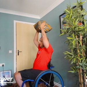 WheelPower Home Workouts