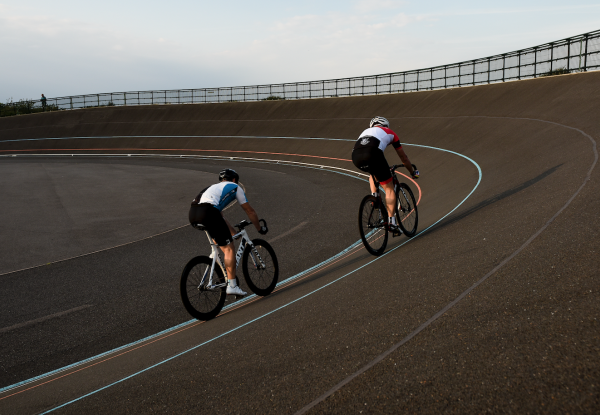 Bournemouth Velodrome open for booked sessions from Saturday 4th July