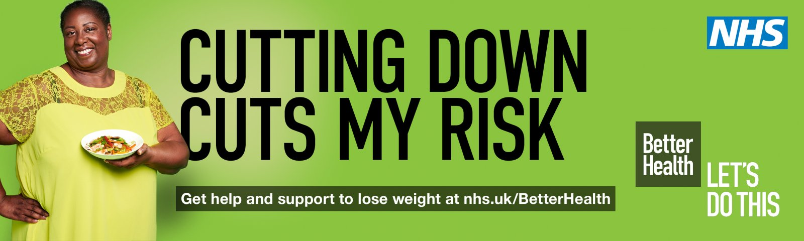 Better Health campaign to encourage Dorset residents to kickstart their health