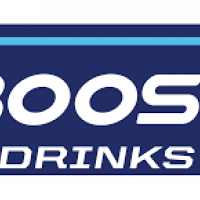 Boost Drinks - Choose Now Change Lives
