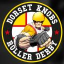 Dorset Knobs Roller Derby Icon