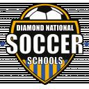 Diamond National Soccer Schools Icon