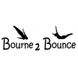 Bourne 2 Bounce Trampoline Club