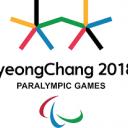 PyeongChang Paralympics 2018 - Opening Ceremony Icon