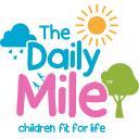 The Daily Mile Teach Meet - Take 3! Icon