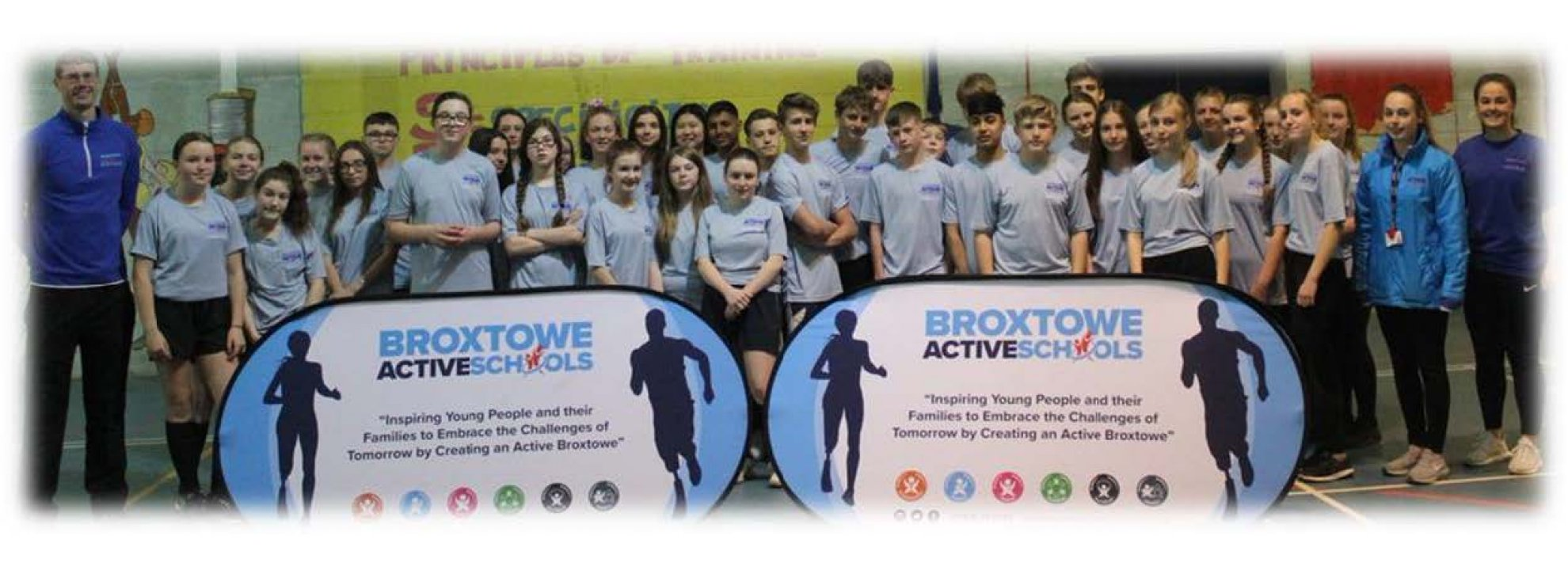Physical Activity (Coaching) Apprentice Banner