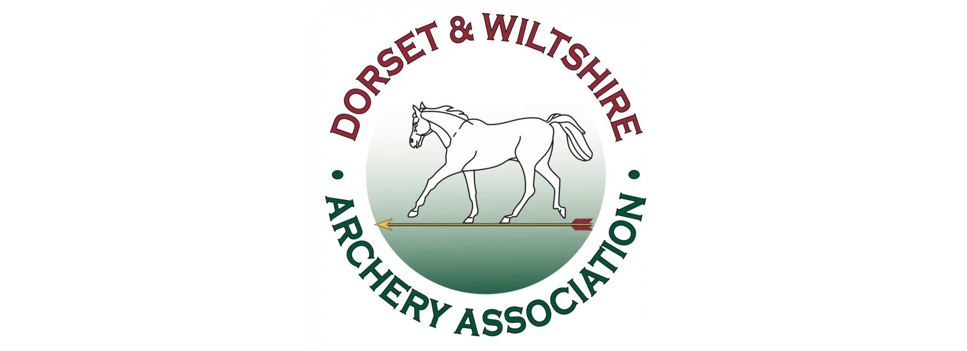 VOLUNTEERS NEEDED: DORSET & WILTSHIRE ARCHERY ASSOCIATION Banner