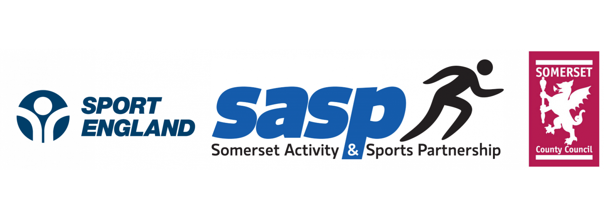 SASP Older People Physical Activity Manager Banner