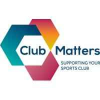 Club Matters: Financial Sustainability Workshop