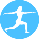 Exercise, Movement & Dance Icon