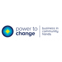 Power to Change - Community Business Crowdmatch